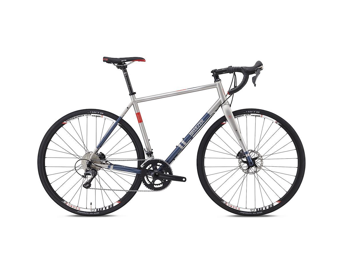 Breezer Inversion Team Gravel Bike - 2018