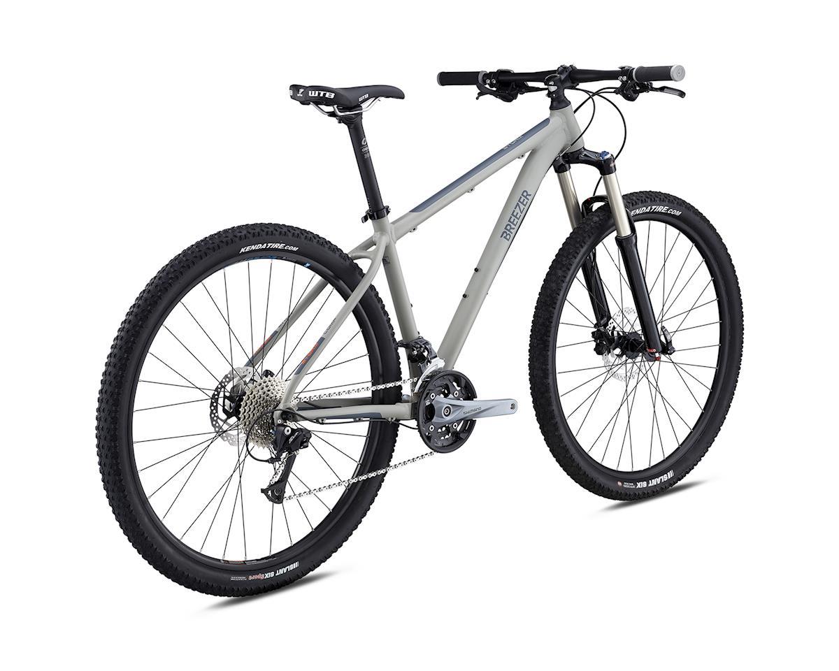Image 3 for Breezer Storm 29er Comp Mountain Bike - 2018 (14.5 Inch)