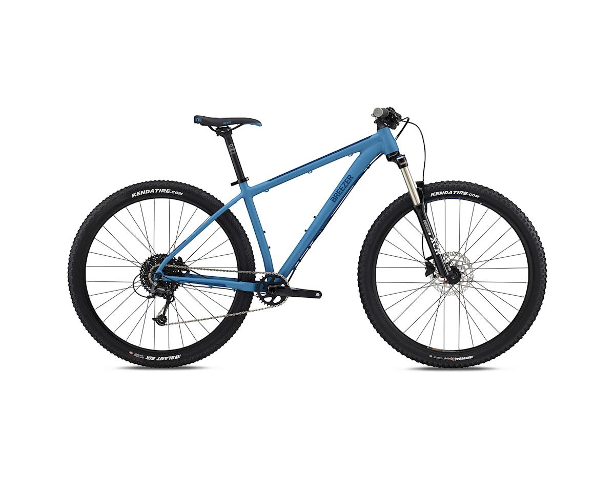 Image 1 for Breezer Storm 29er Expert Mountain Bike - 2018 (14.5 Inch)