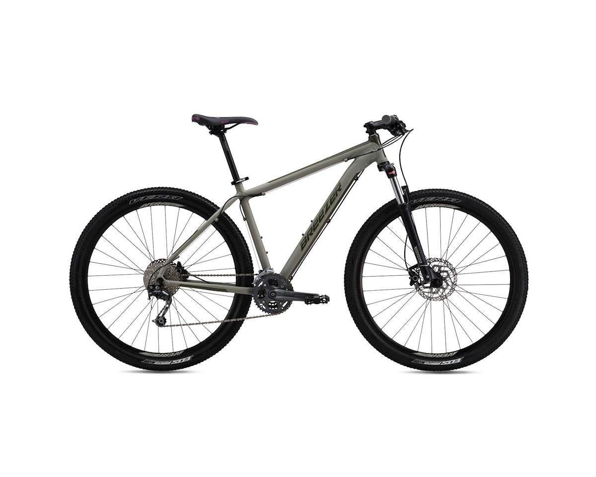 Breezer Storm Comp 29er Mountain Bike - 2016 (Grey) (21)