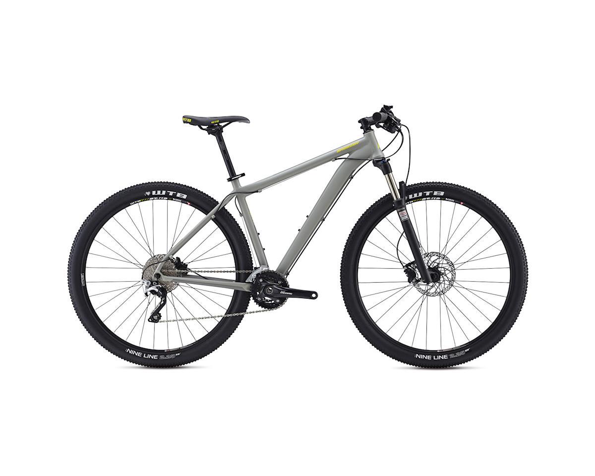 Breezer Thunder Expert 29er Mountian Bike - 2016 (Grey) (21)