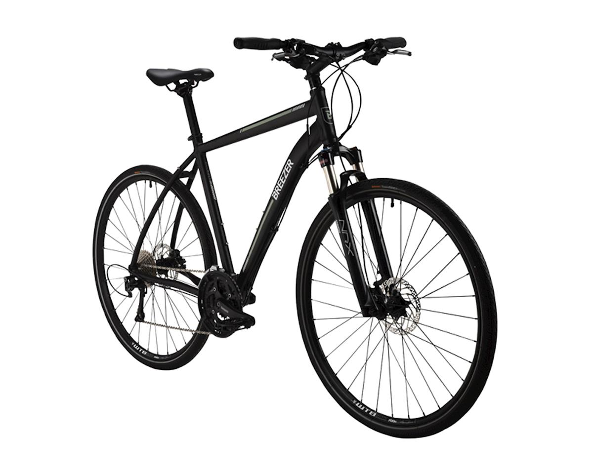 Image 1 for Breezer Villager 1 City Bike - Closeout