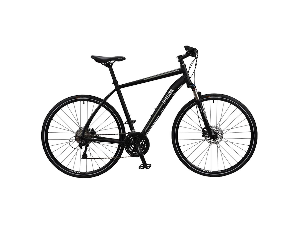 Image 2 for Breezer Villager 1 City Bike - Closeout