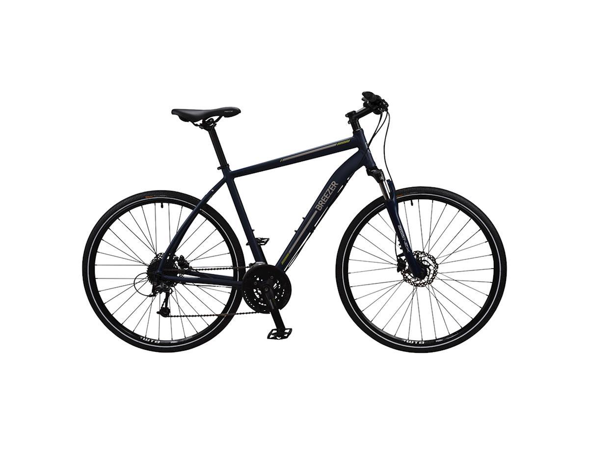 Image 2 for Breezer Villager 3 City Bike - Closeout