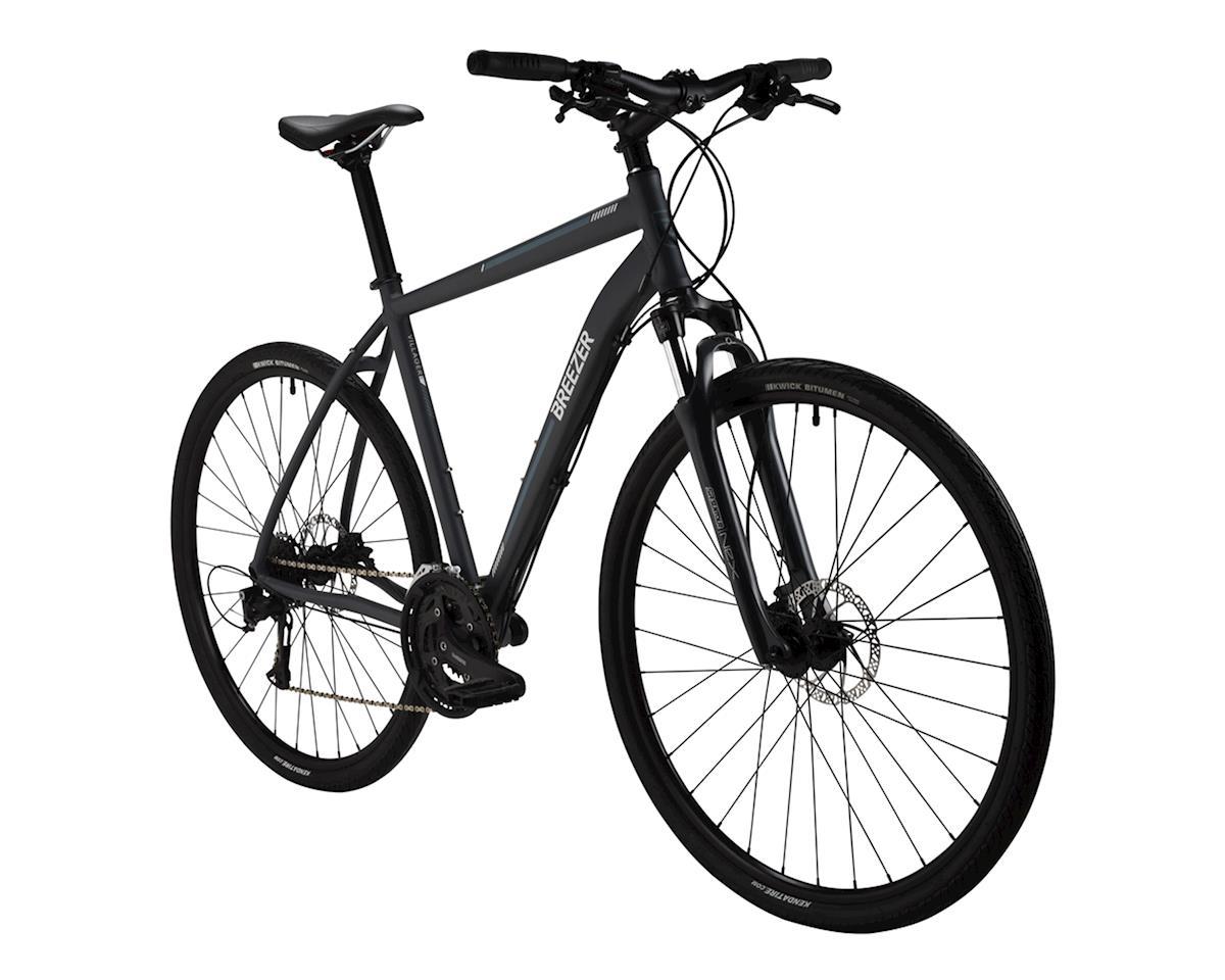 Image 1 for Breezer Villager 5 City Bike - Closeout