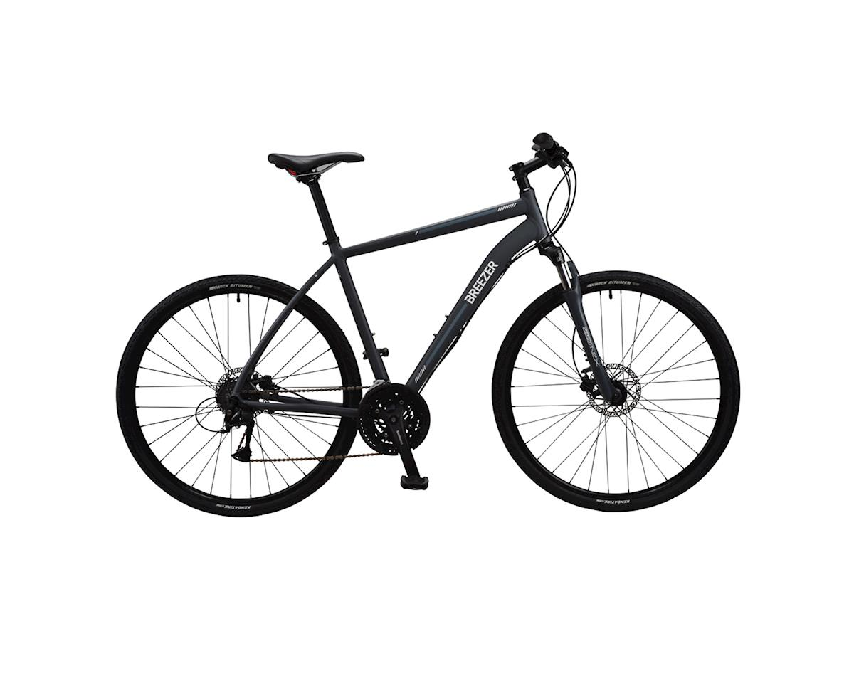 Image 2 for Breezer Villager 5 City Bike - Closeout