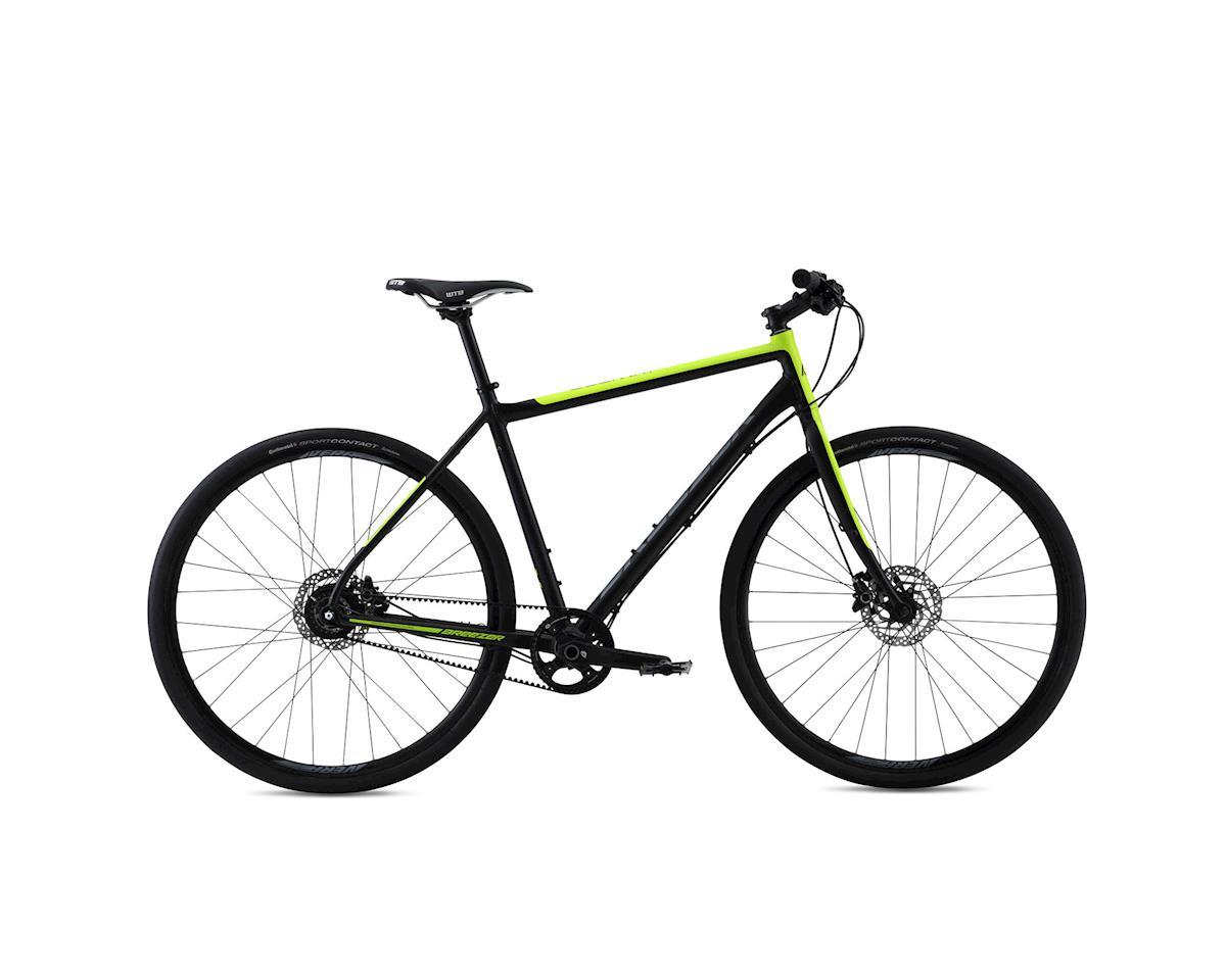 Breezer Beltway 8 Road Bike - 2016 (Black) (56)