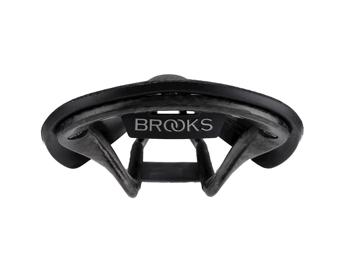 Brooks C13 Cambium Saddle (Black) (132mm)