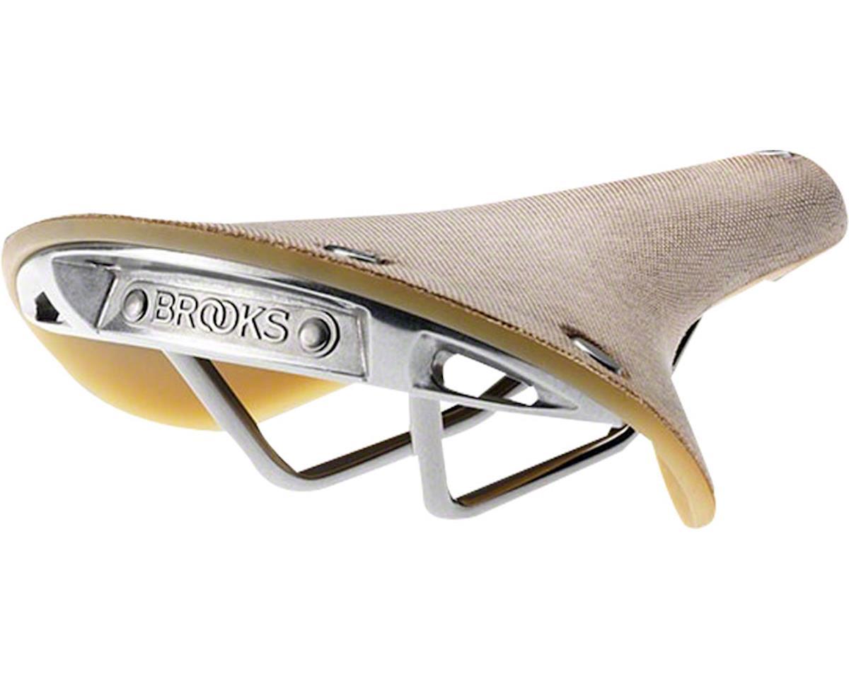 Brooks Cambium C19 Saddle (Natural)