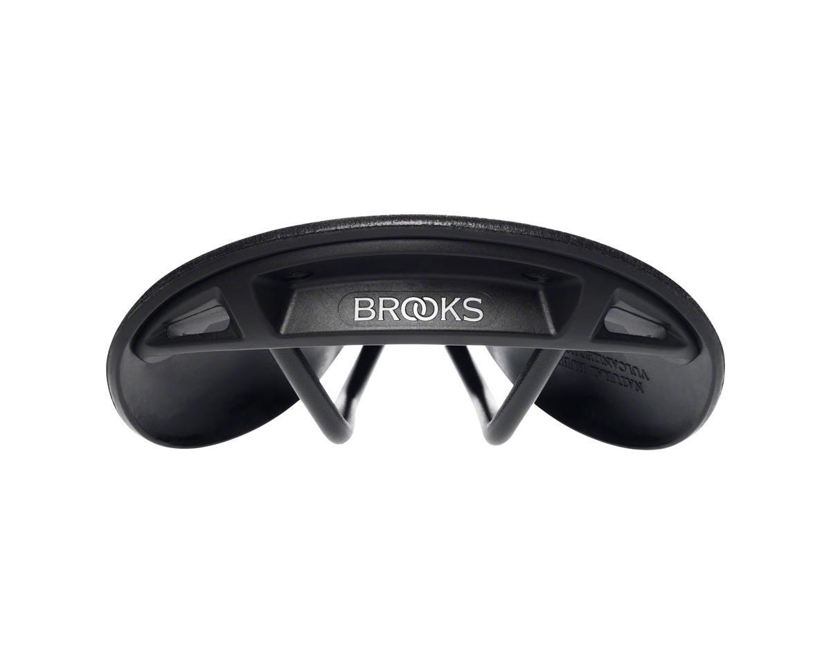 Brooks C17 All Weather Saddle (Black)