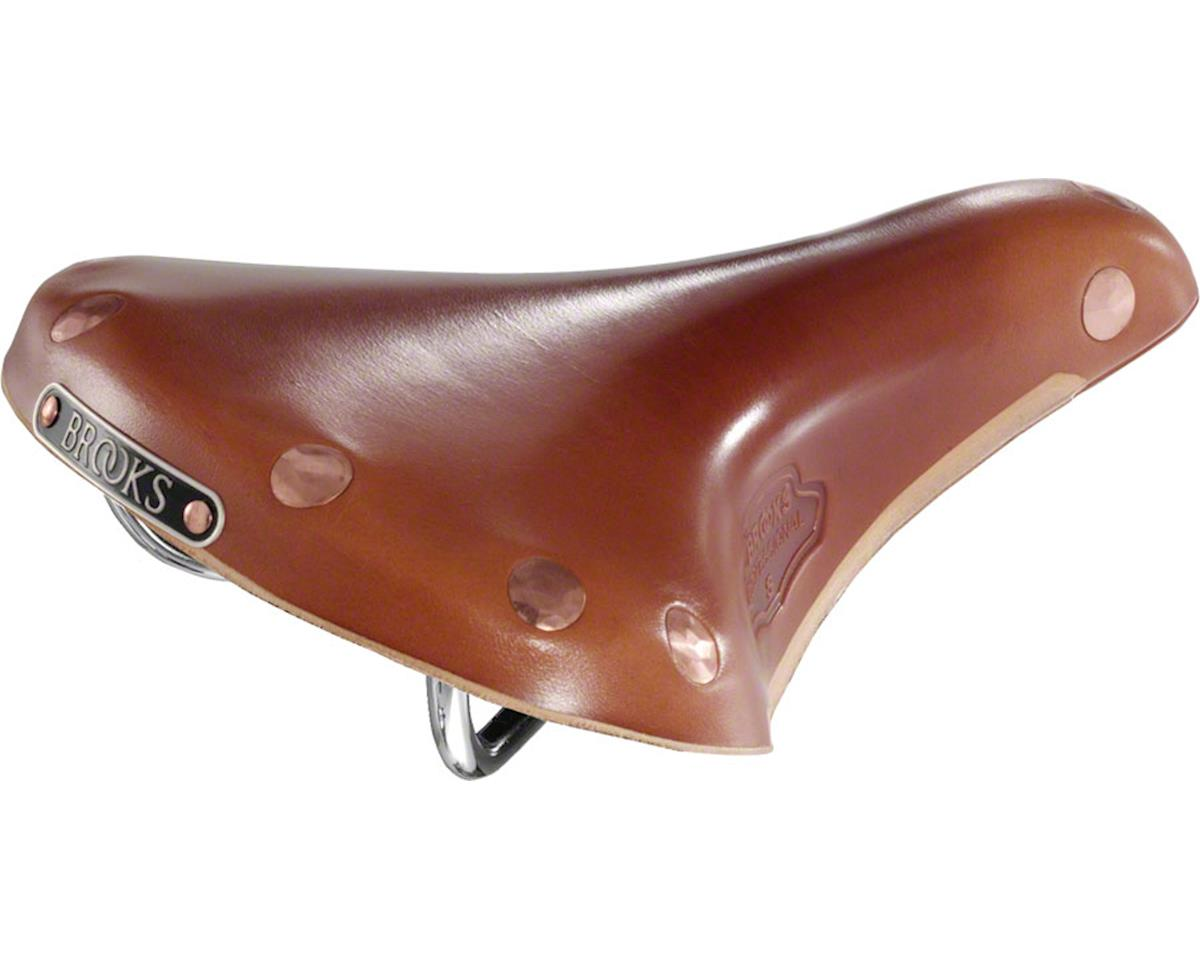 Brooks Team Pro Women's Saddle (Honey)