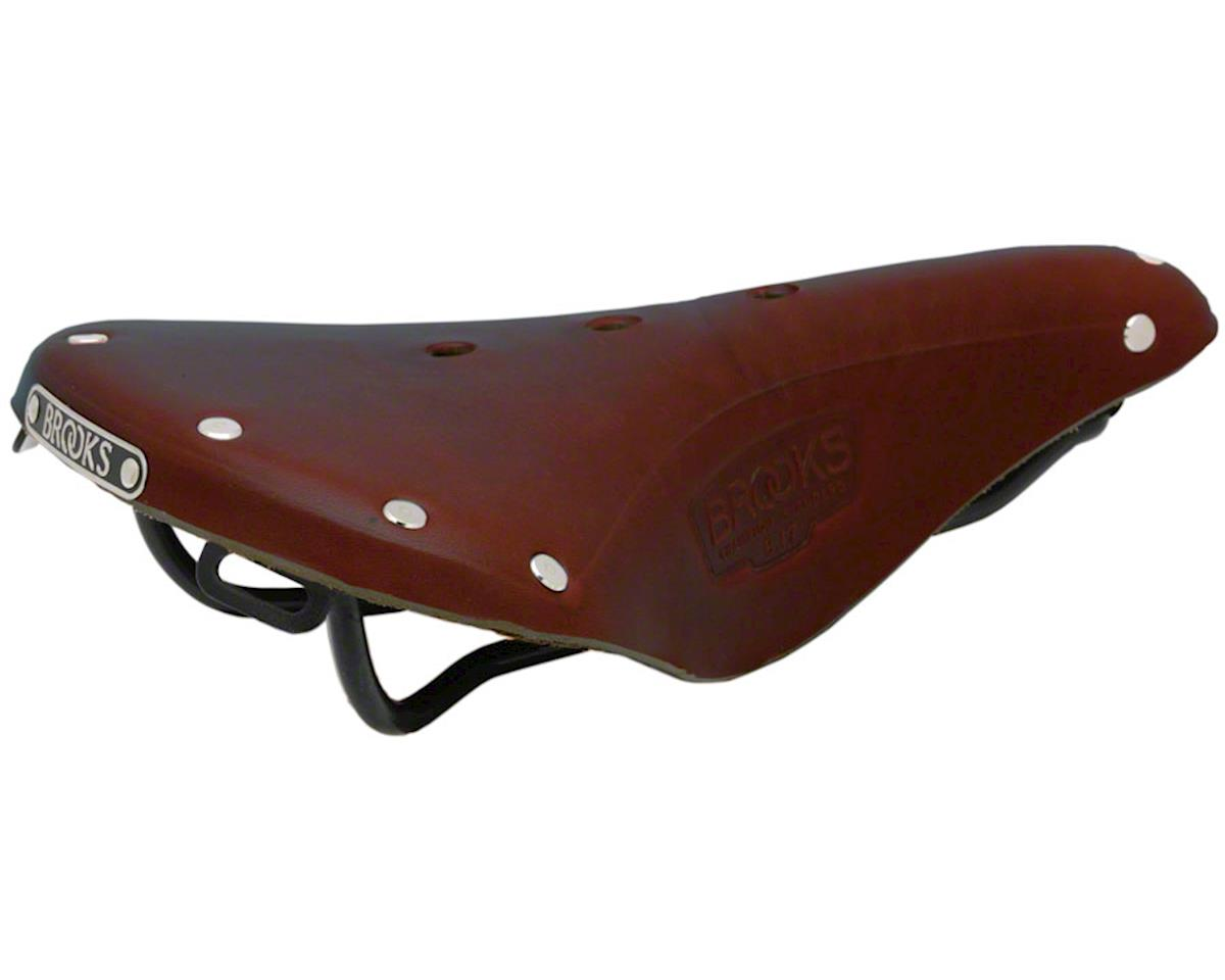 Brooks B17 Saddle (Antique Brown)