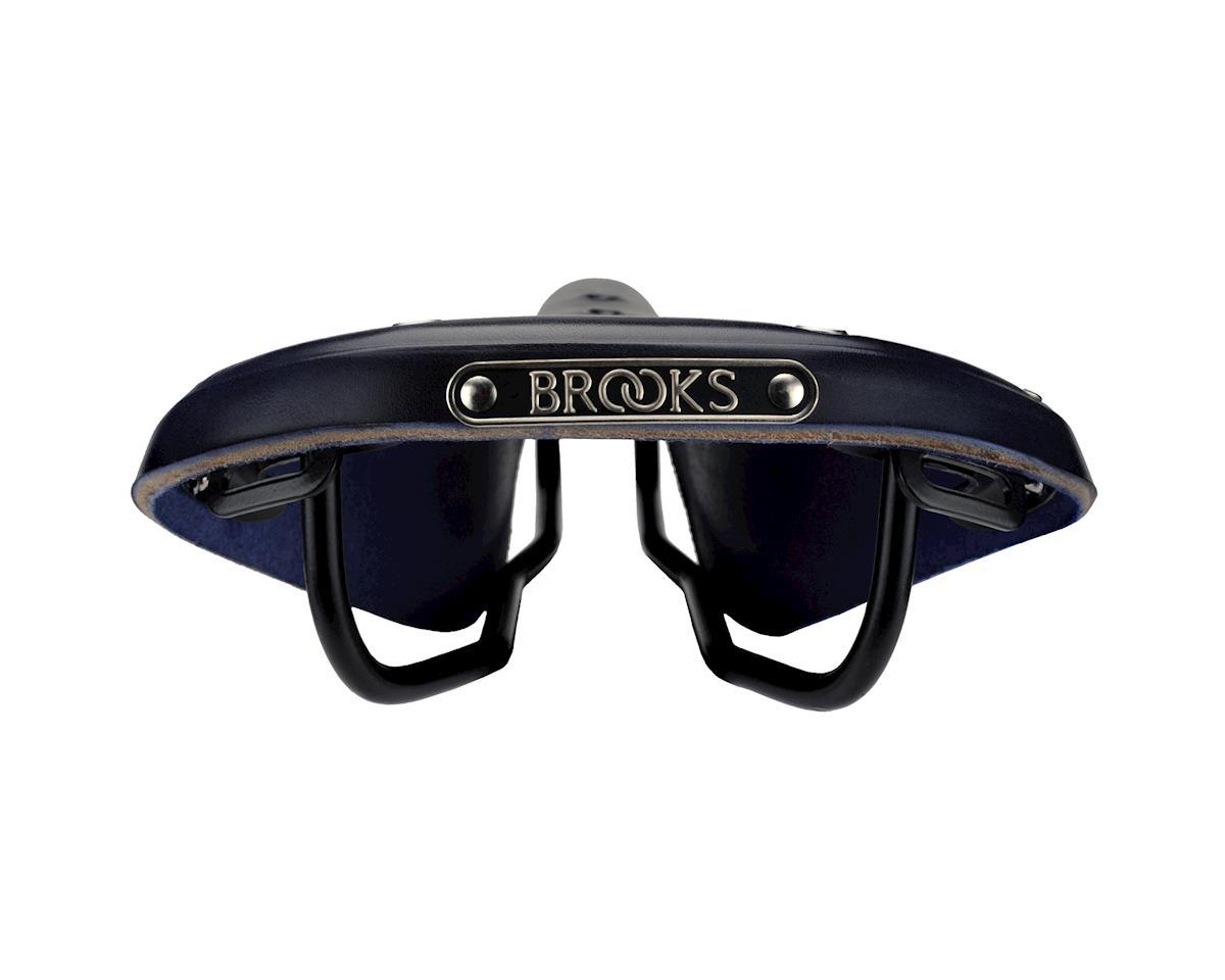Brooks B17 Saddle (Royal Blue)