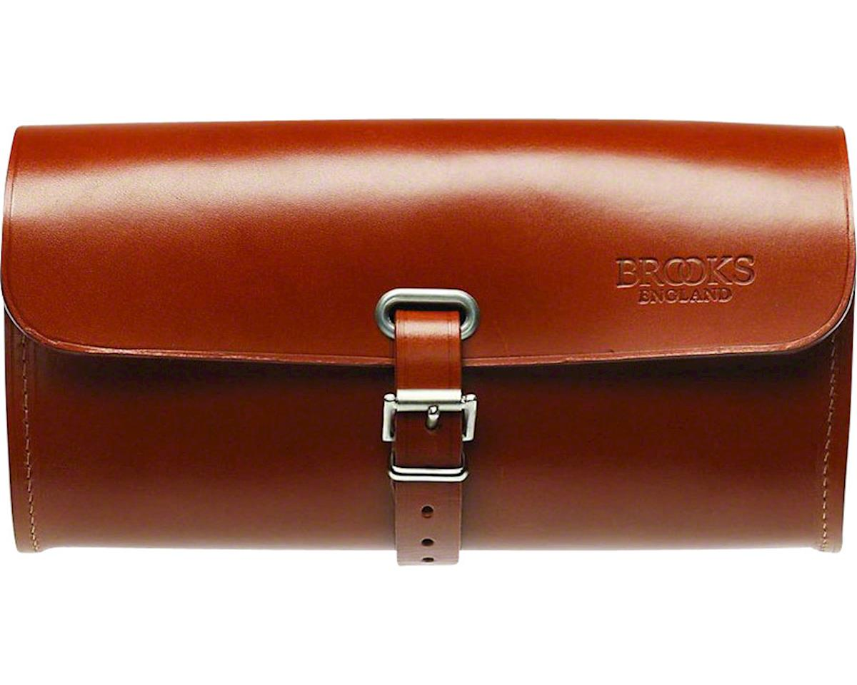 Brooks Challenge Tool Saddle Bag (Honey) (L)