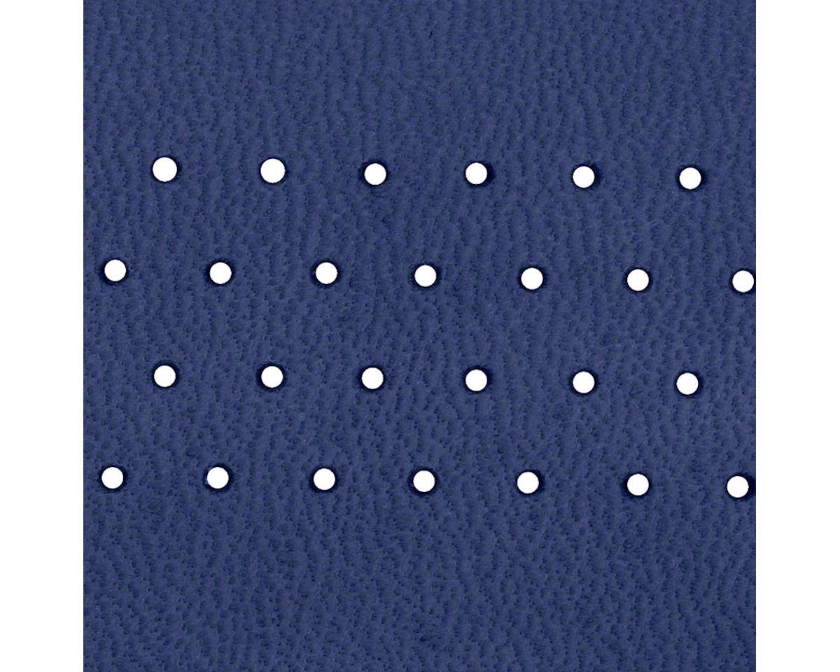 Brooks Leather Handlebar Tape (Royal Blue)
