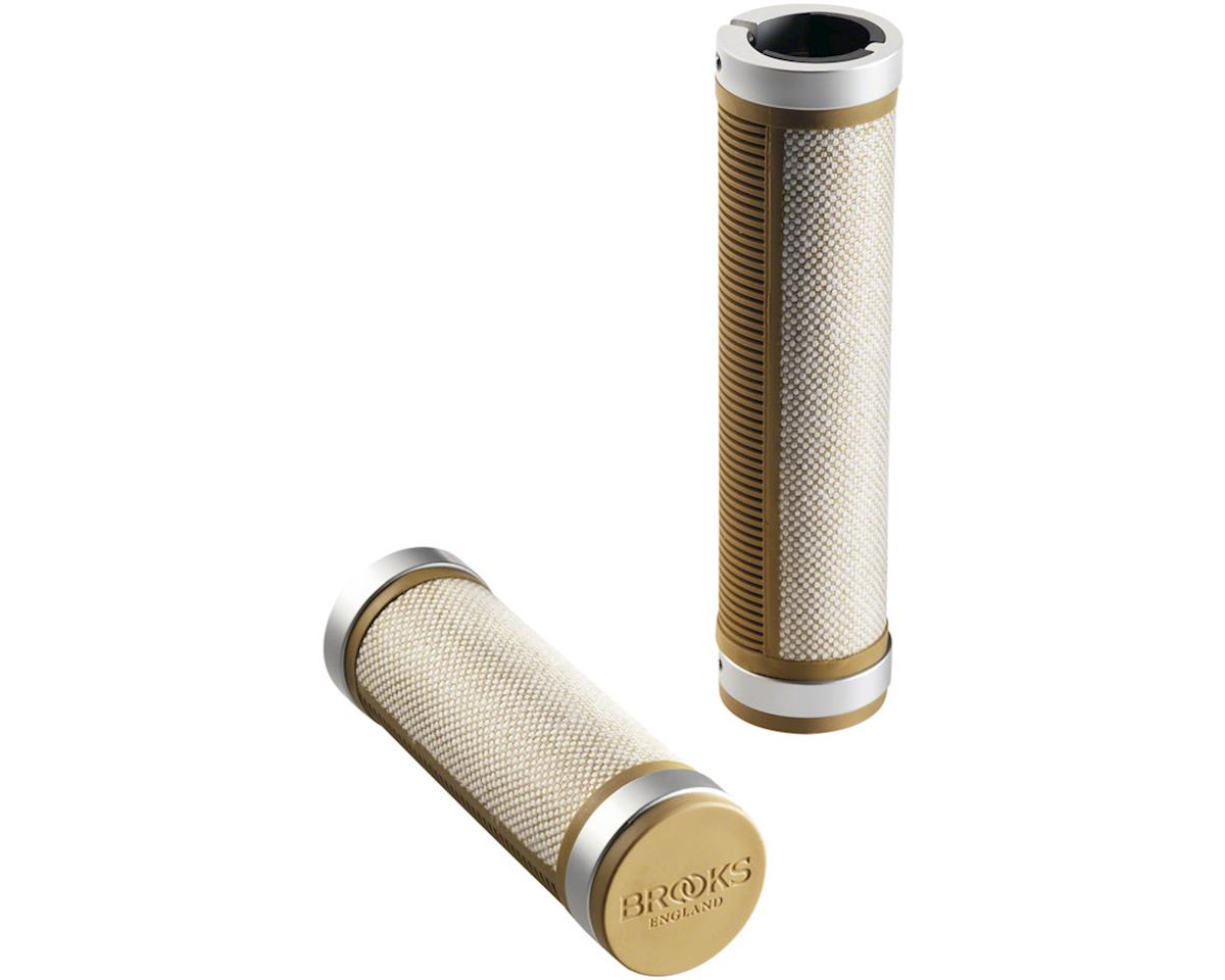 Brooks Cambium Comfort Grips - Natural