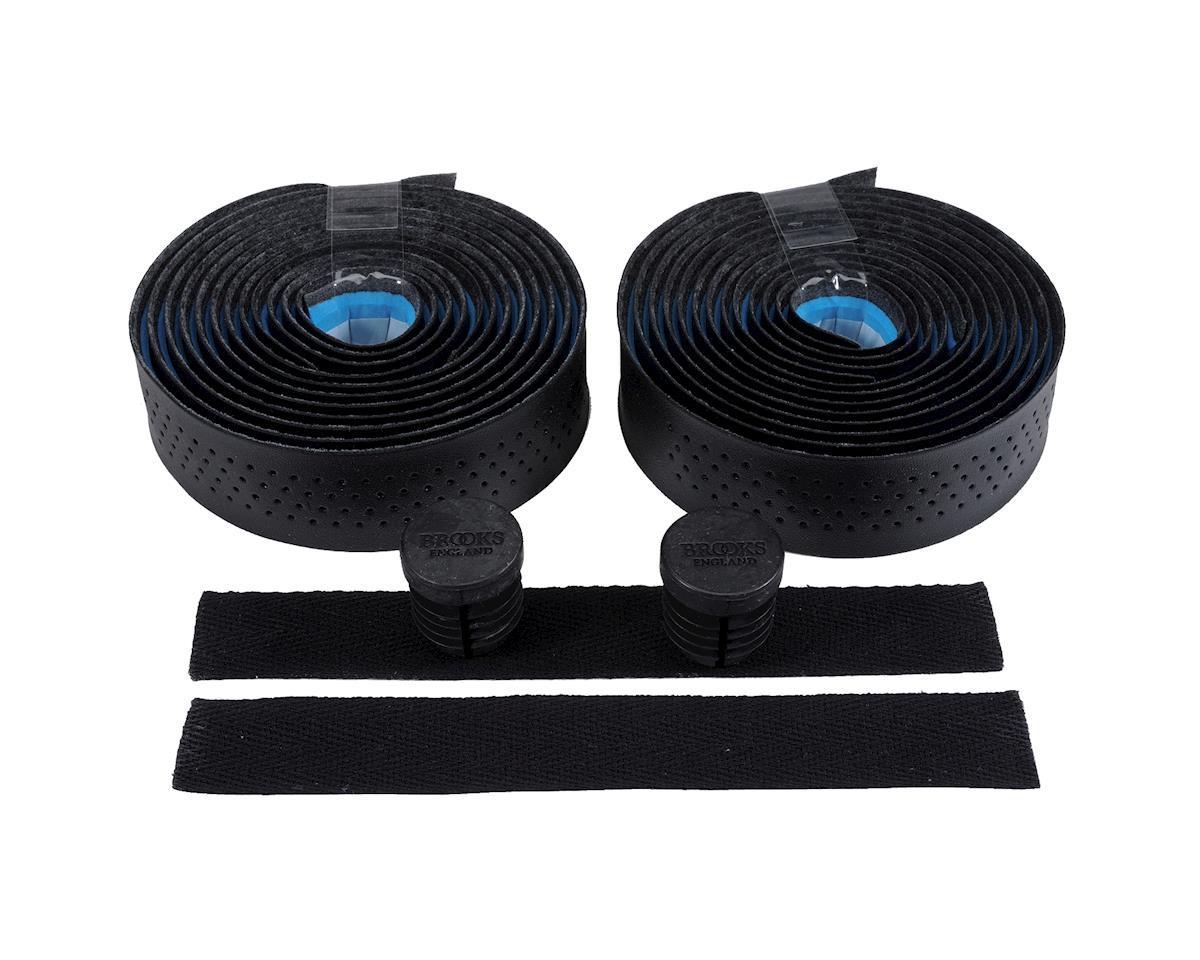 Brooks 3mm Microfiber Handlebar Tape (Black) | alsopurchased