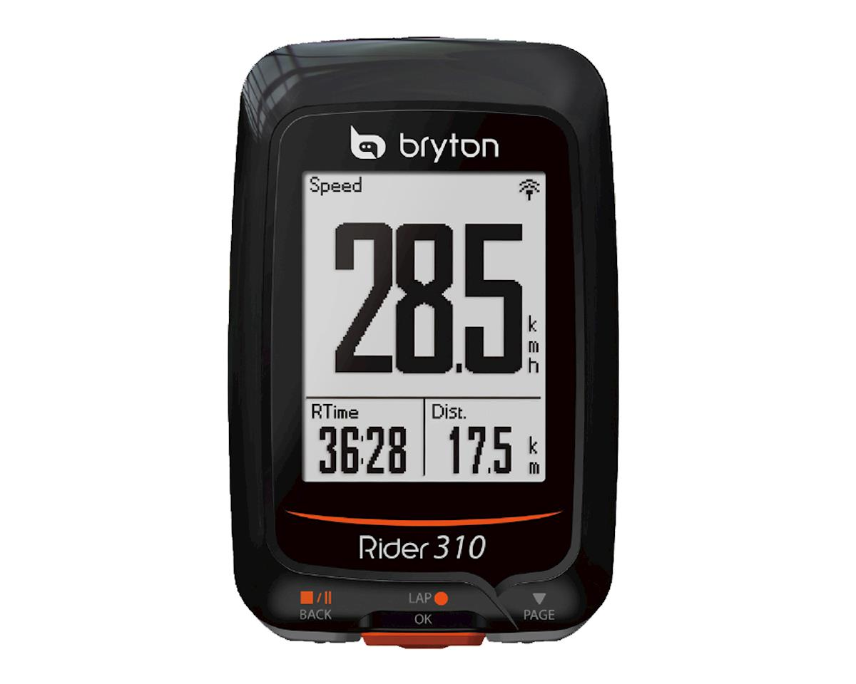 Bryton Rider 310E GPS (Ant+/Bluetooth)