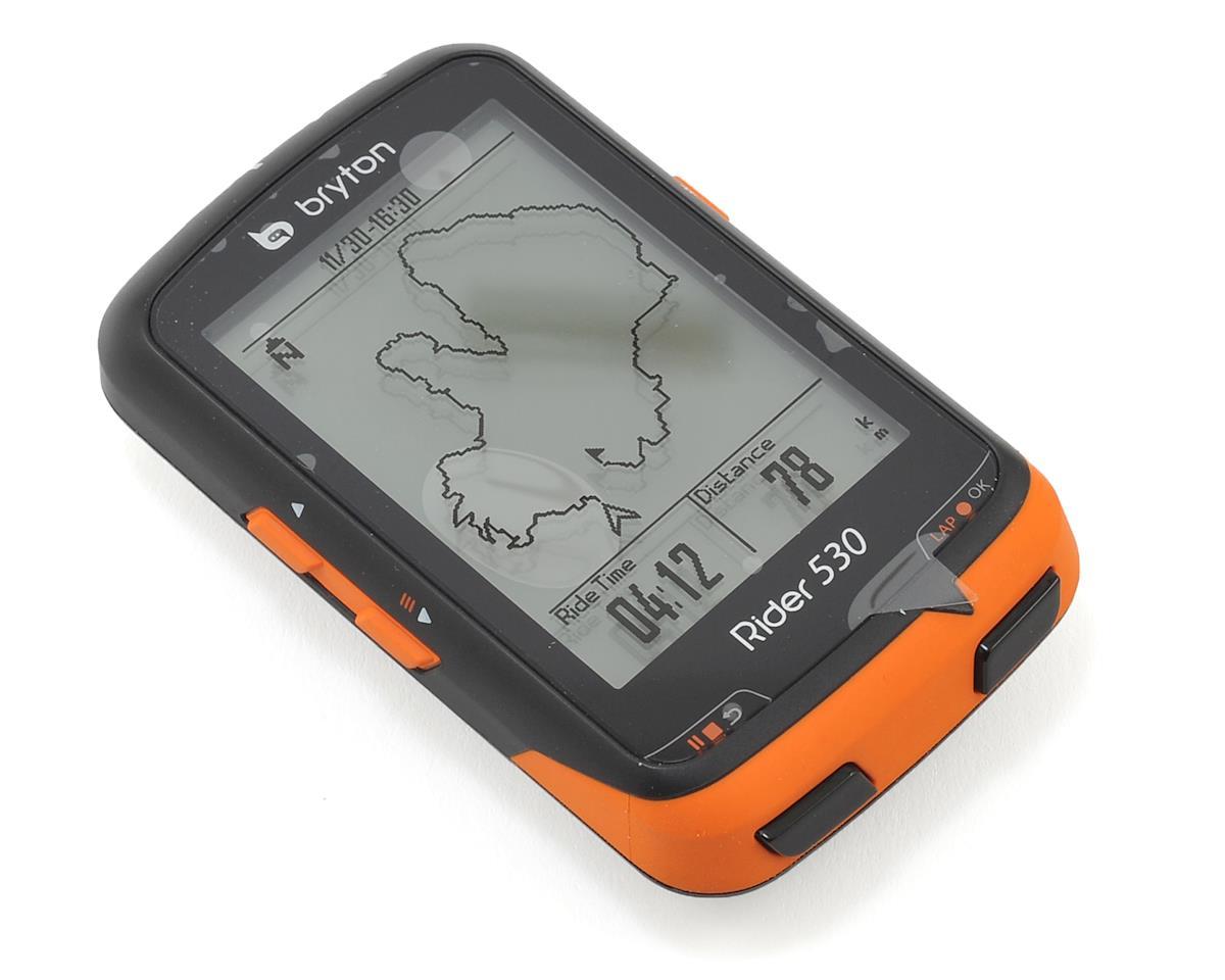 Bryton Rider 530 E GPS Cycling Computer