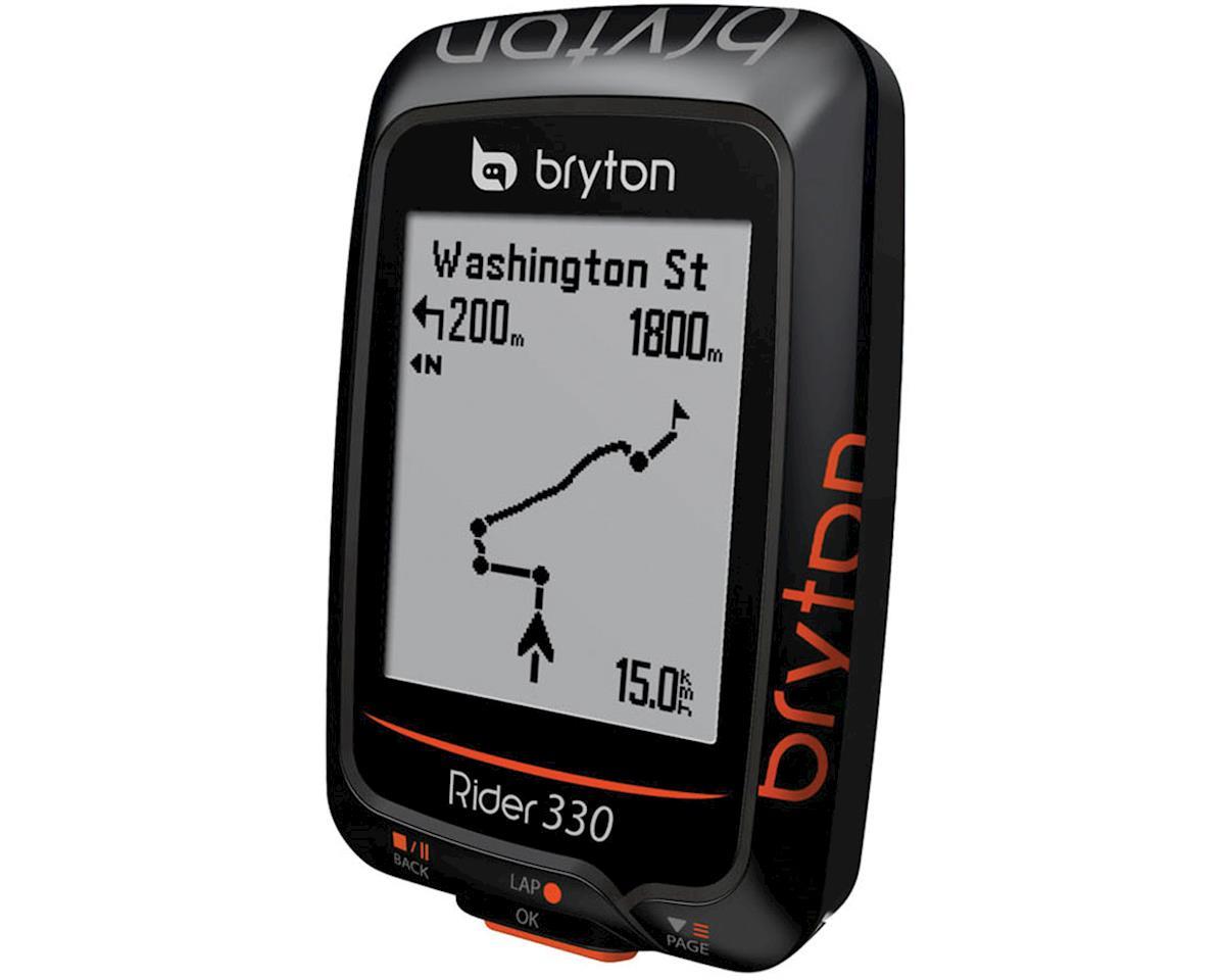 Bryton Rider 330E