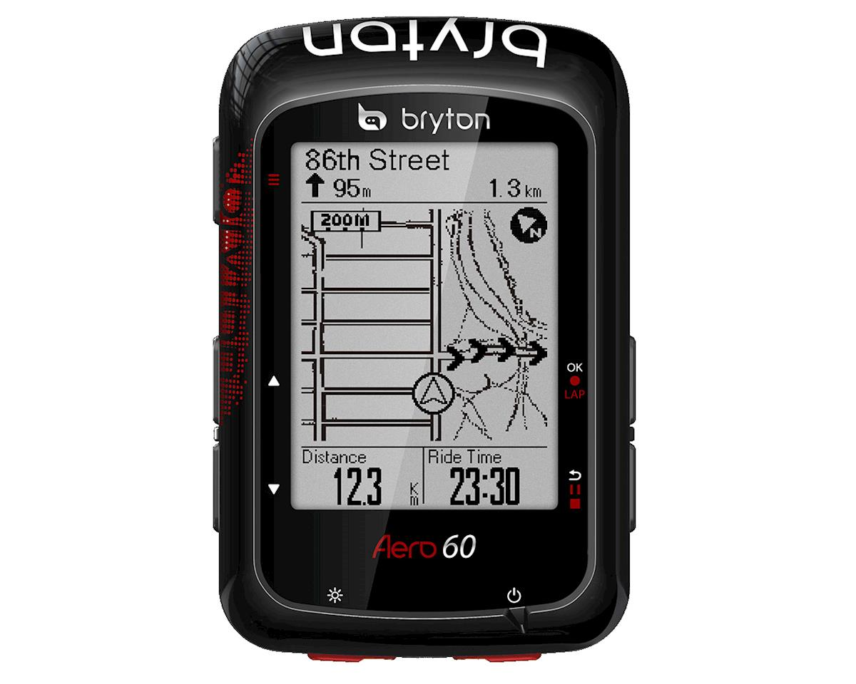 Bryton Rider Aero 60T GPS (Bundle)