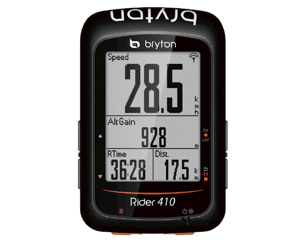 Rider 410E GPS