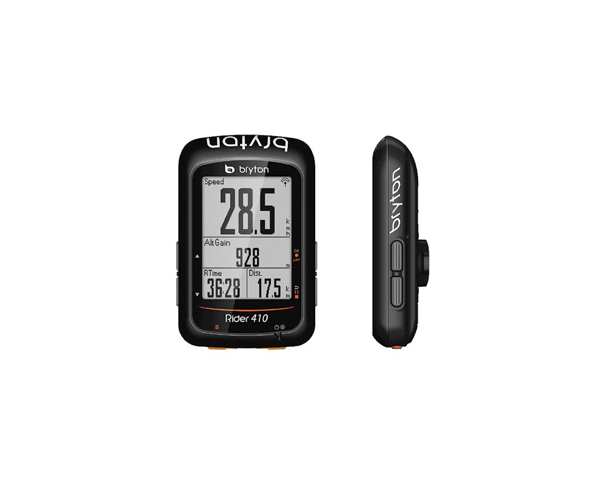 Bryton Rider 410T GPS Bundle (Ant+/Bluetooth) (Hr-Monitor/Cadence-Sensor)