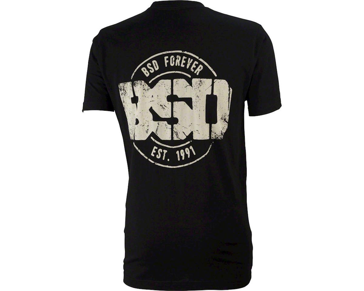 BSD Established T-Shirt (M)