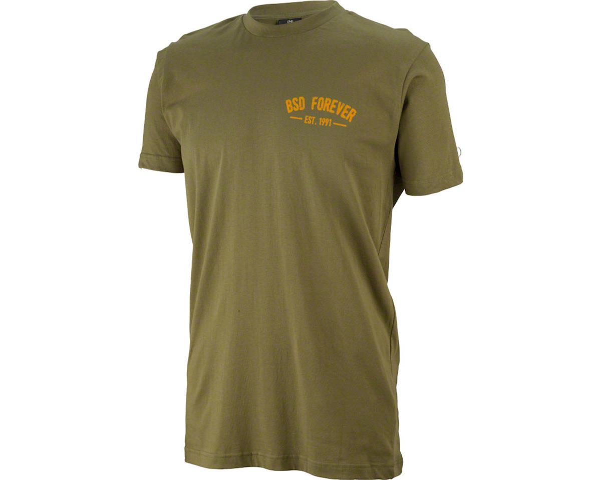 BSD Established T-Shirt (L)