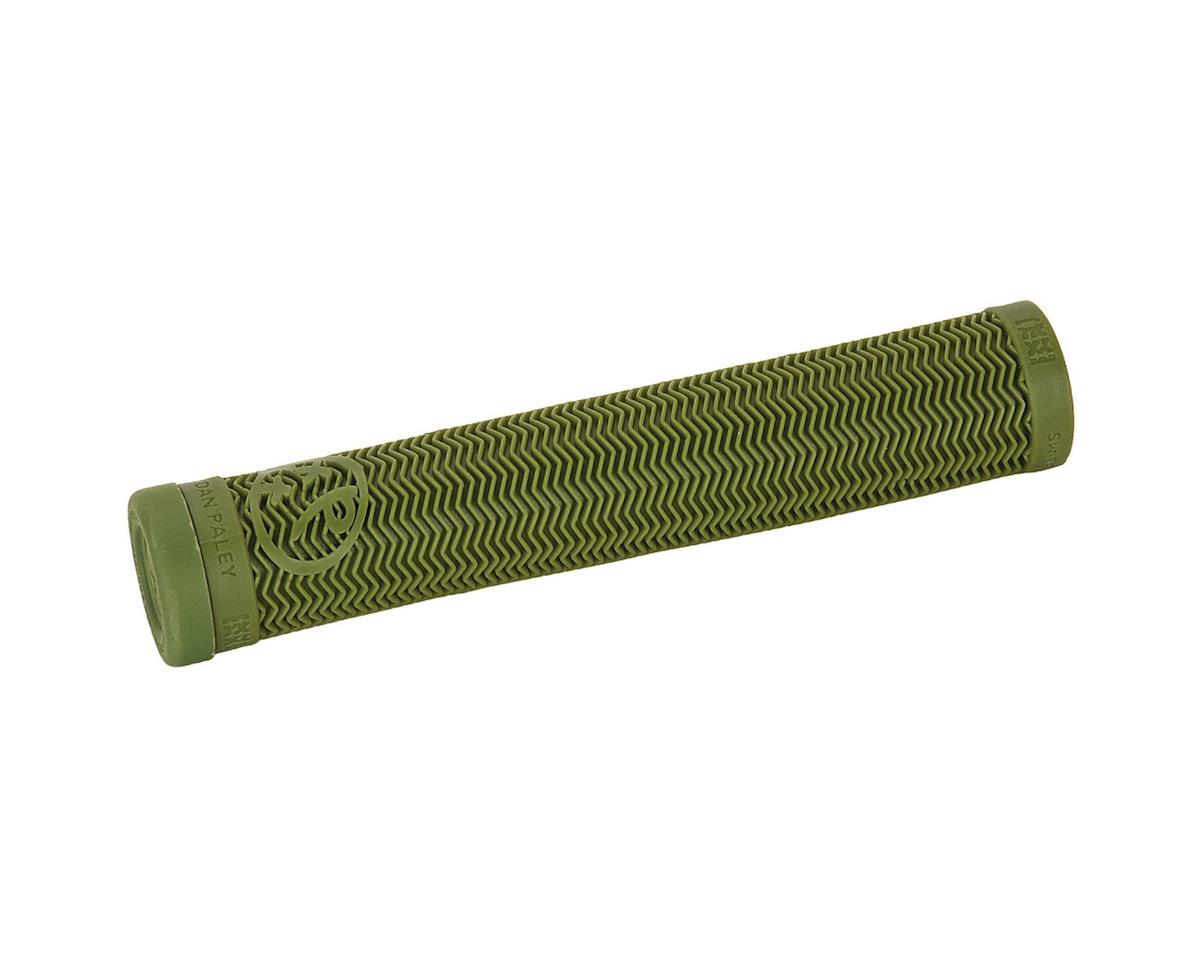 BSD Dan Paley Slims Grips - Green