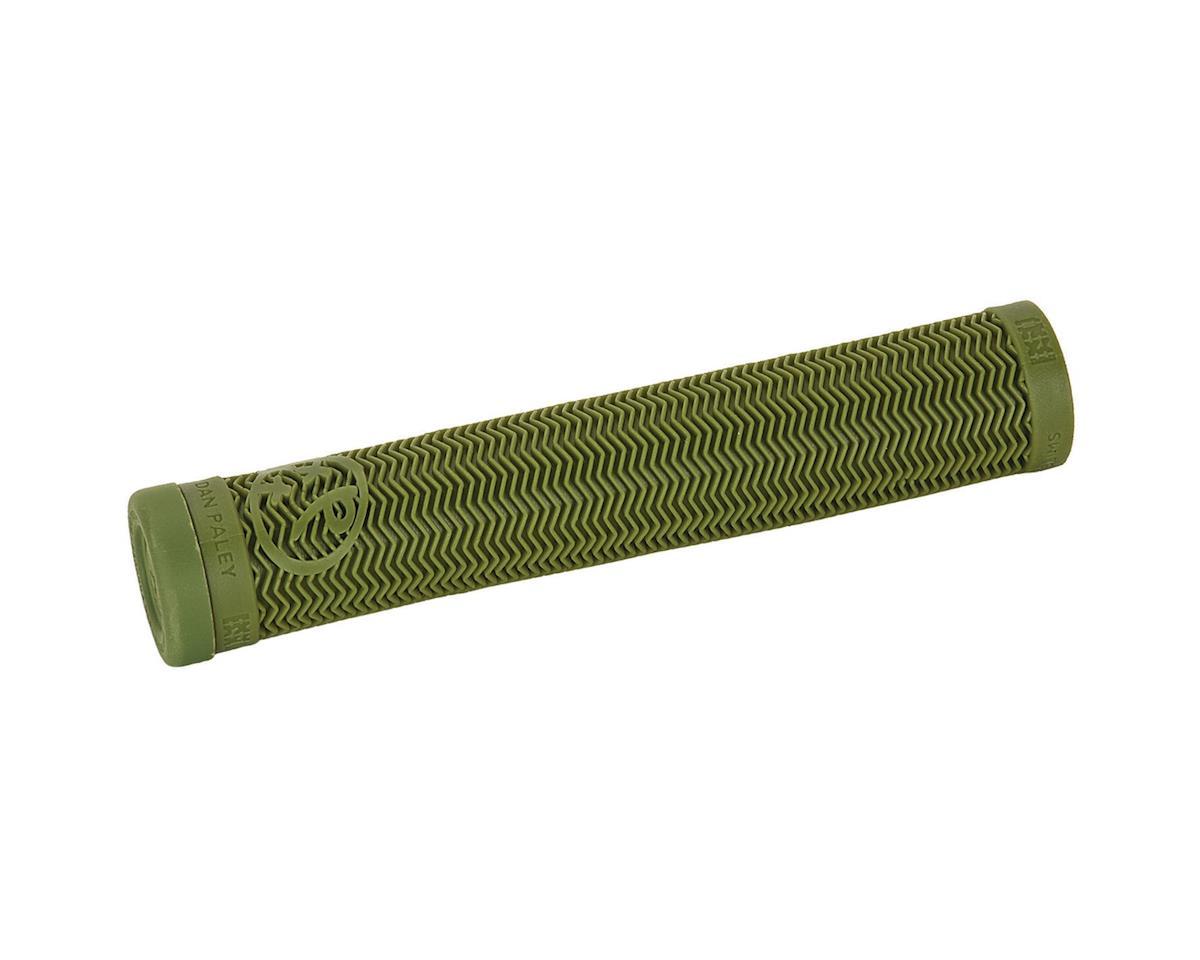 BSD Dan Paley Slims Grips - Green