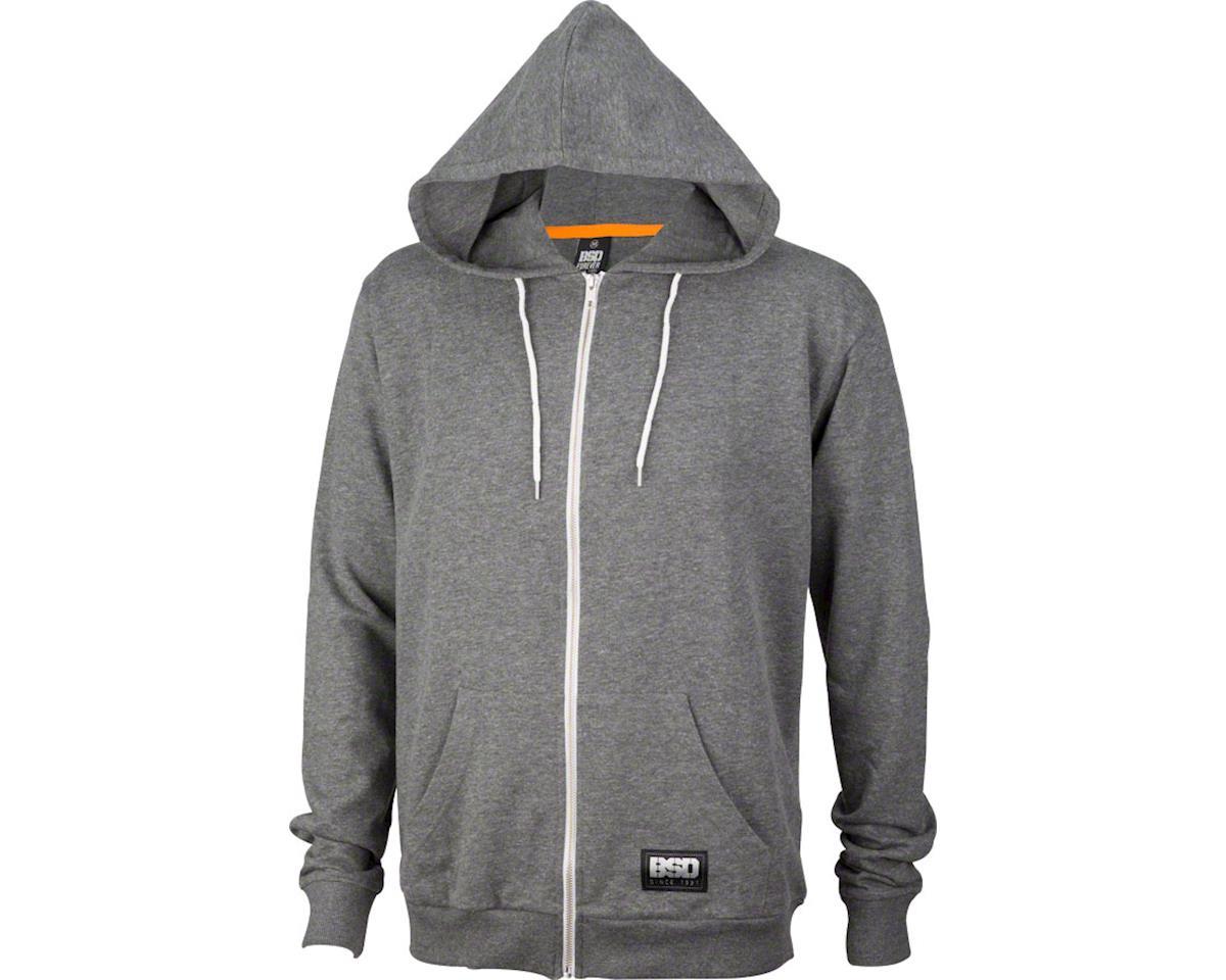 BSD Paintroller Hoodie: Gray XL