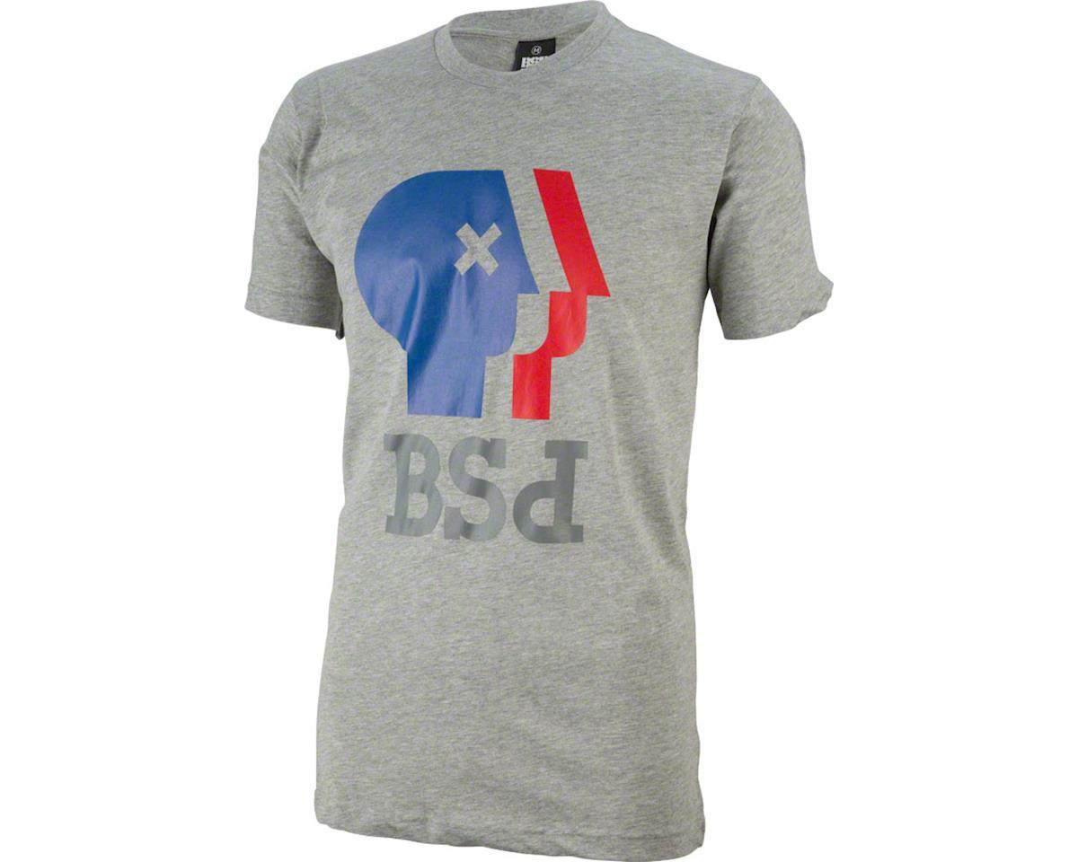 Bsd PBS T-Shirt (Grey) (XL)