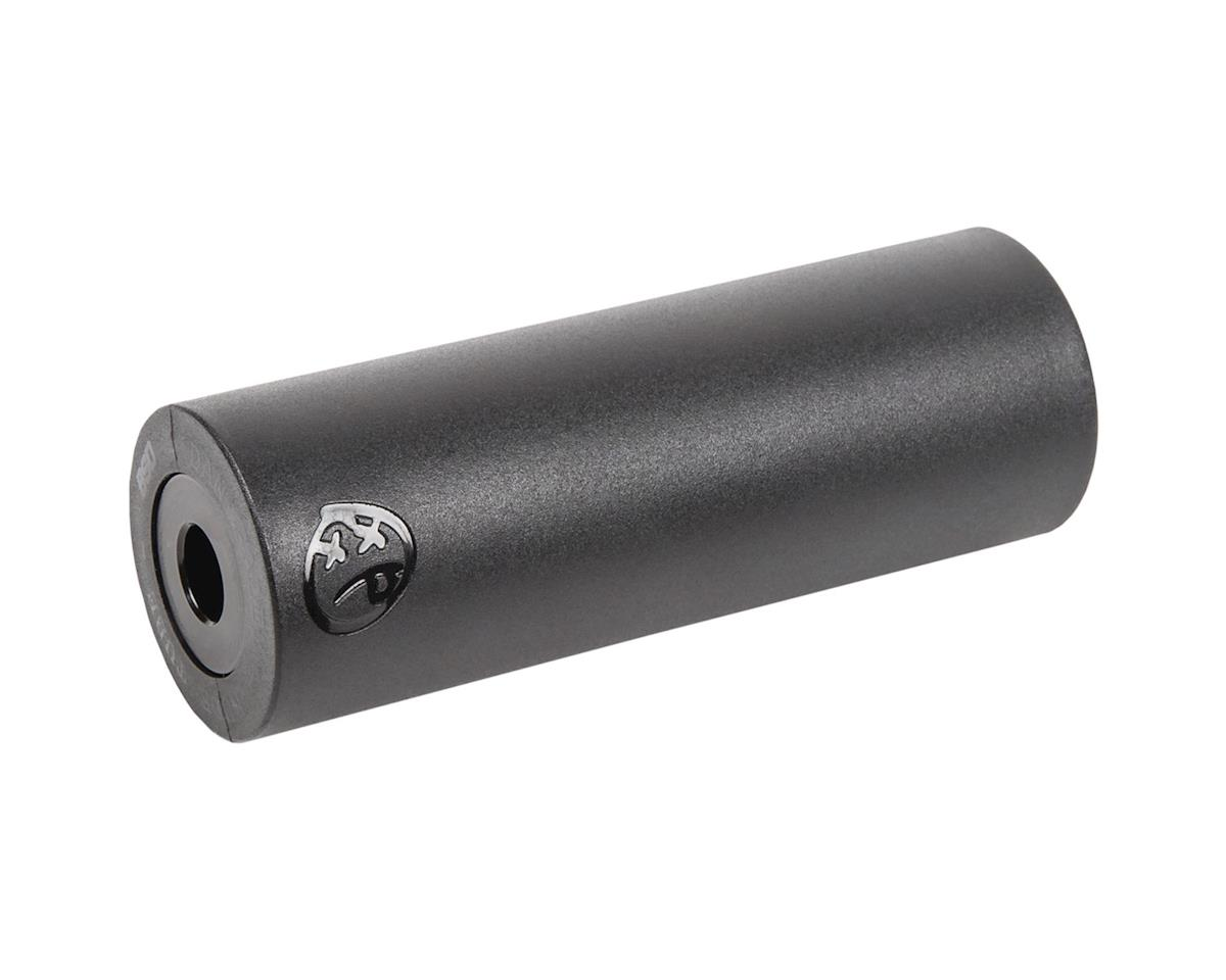 "BSD Rude Tube PC Peg (Black) (1) (4.5"" XL) (3/8"" (10mm))"