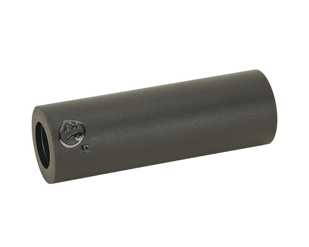 "BSD Rude Tube LT PC Peg (Black) (1) (4.5"" XL) (14mm)"