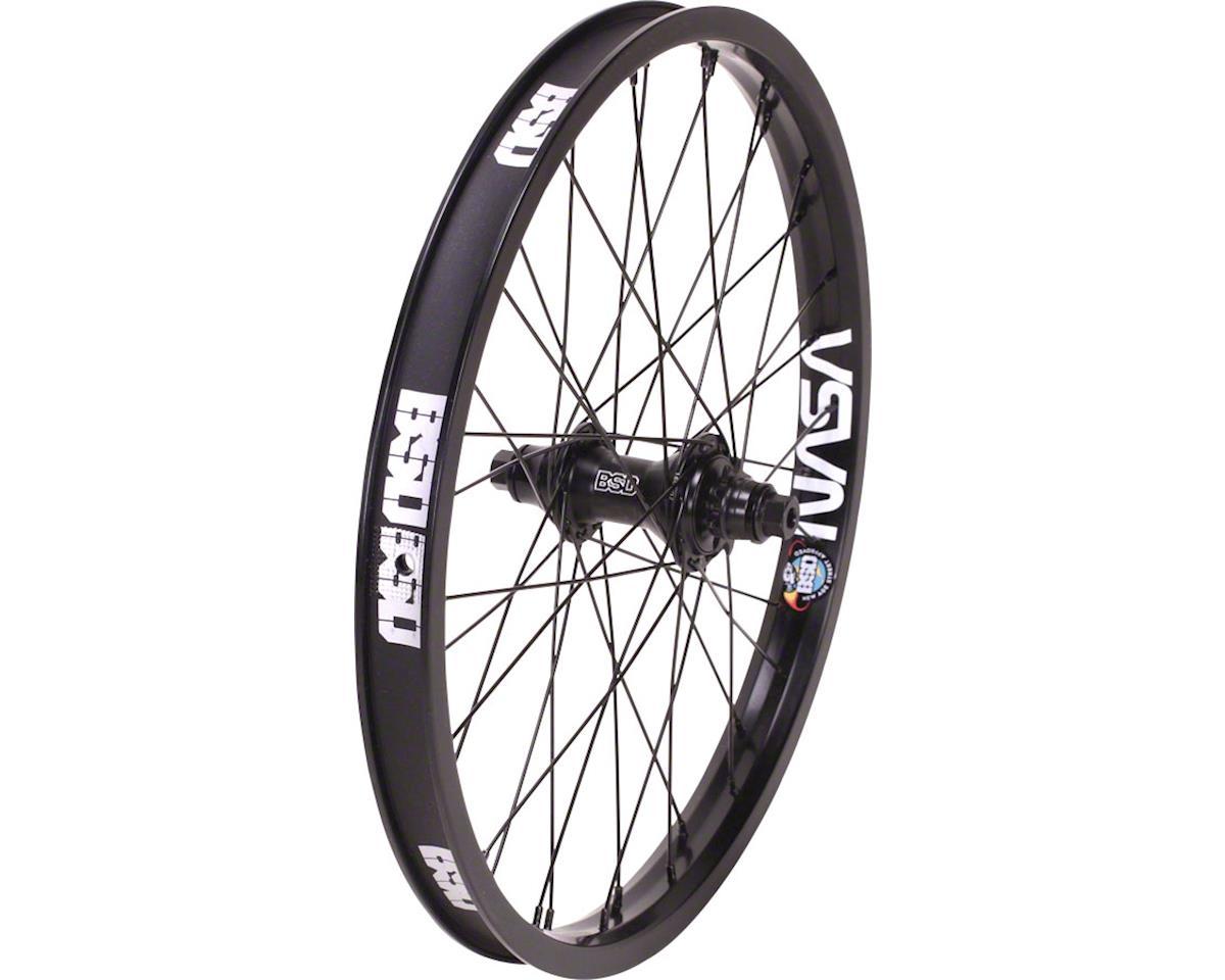 BSD Mind Wheel Rear RHD 9T Black