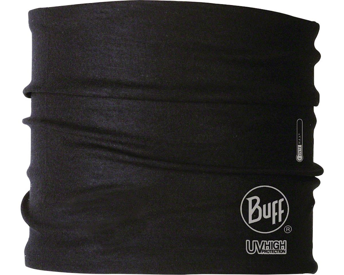 Buff UV Multifunctional Headband: Black, One Size