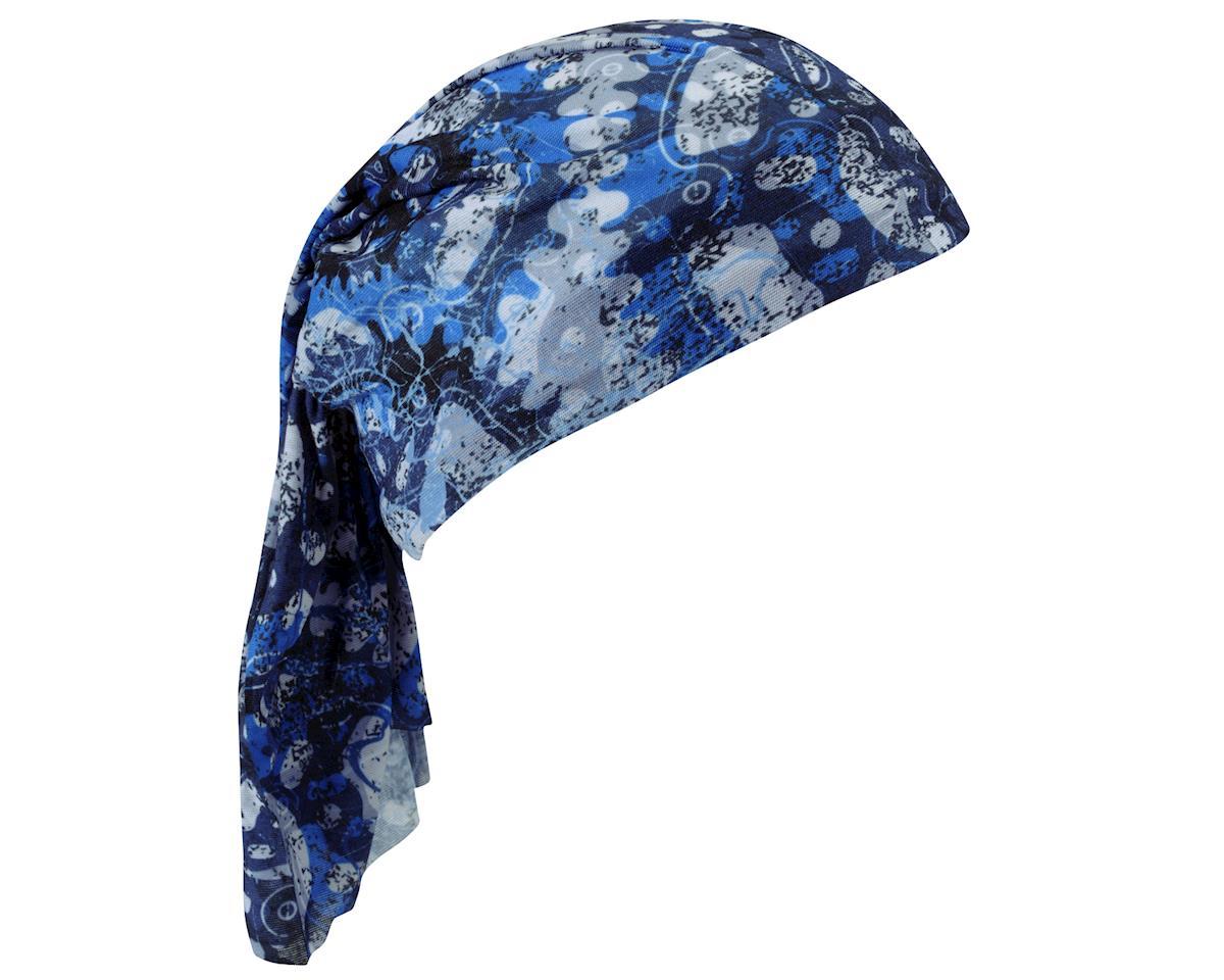The Original Buff - Sprocket Blue (Blue) (One Size)