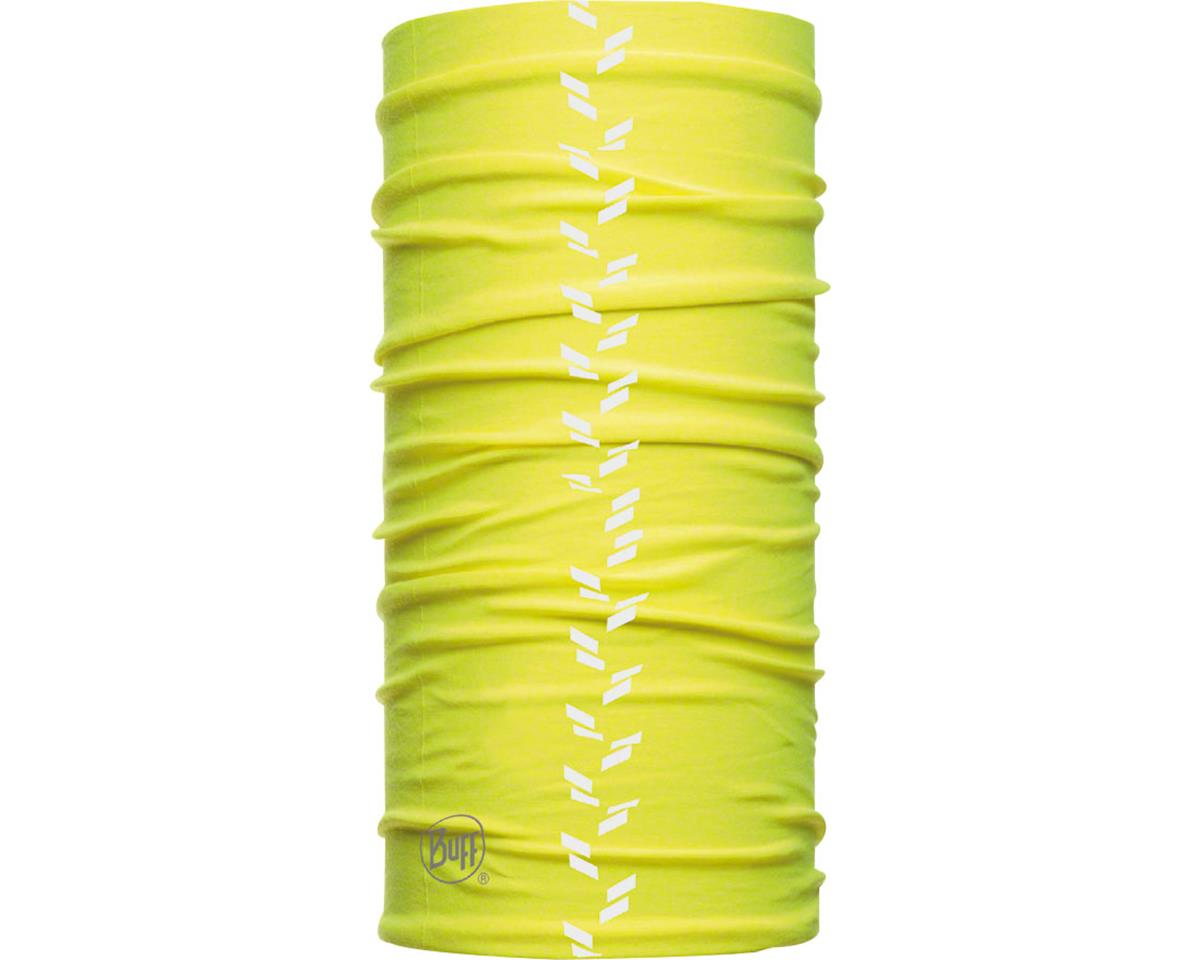Buff Original Reflective Multifunctional Headwear: Yellow, One Size