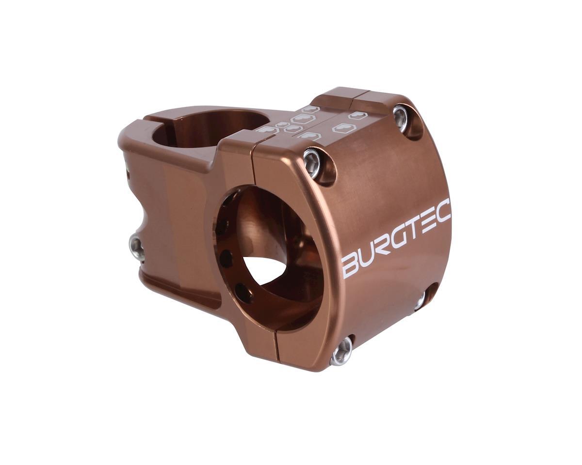 Burgtec Enduro MK2 stem, (35.0) 0d x 35mm - Kash bronze