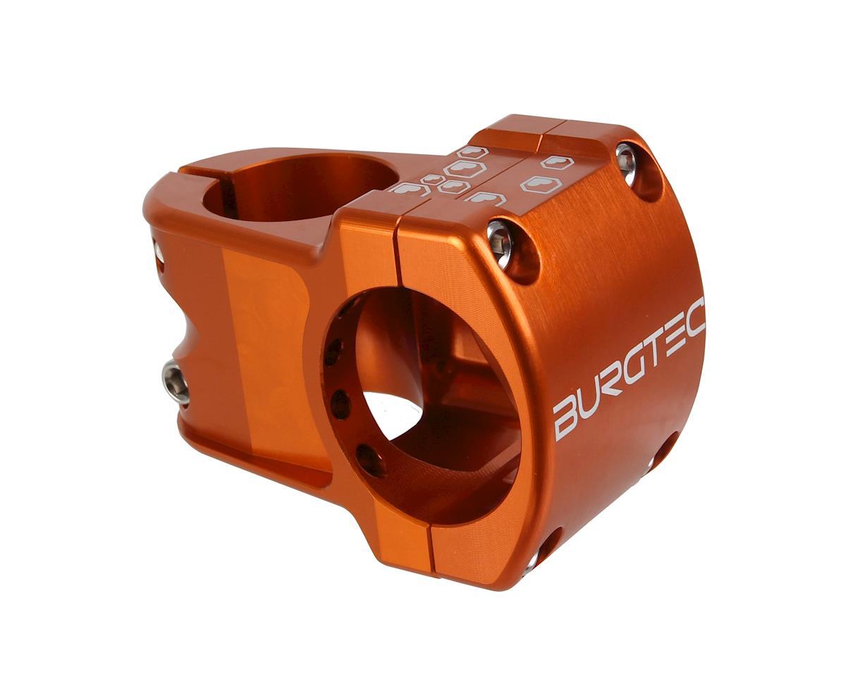 Enduro MK2 stem, (35.0) 0d x 35mm - Iron Bro Orange