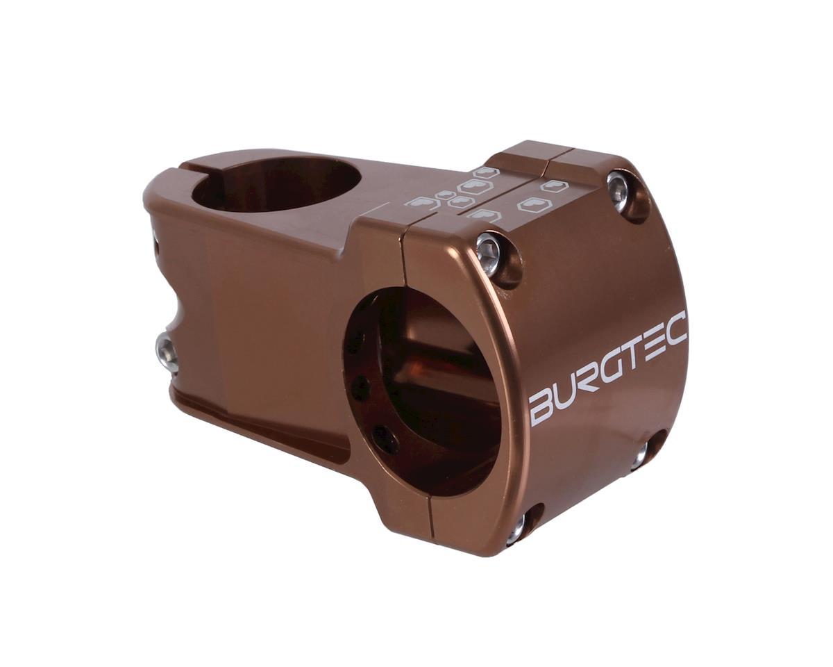 Burgtec Enduro MK2 Stem (Kash Bronze) (35mm Clamp) (50mm)
