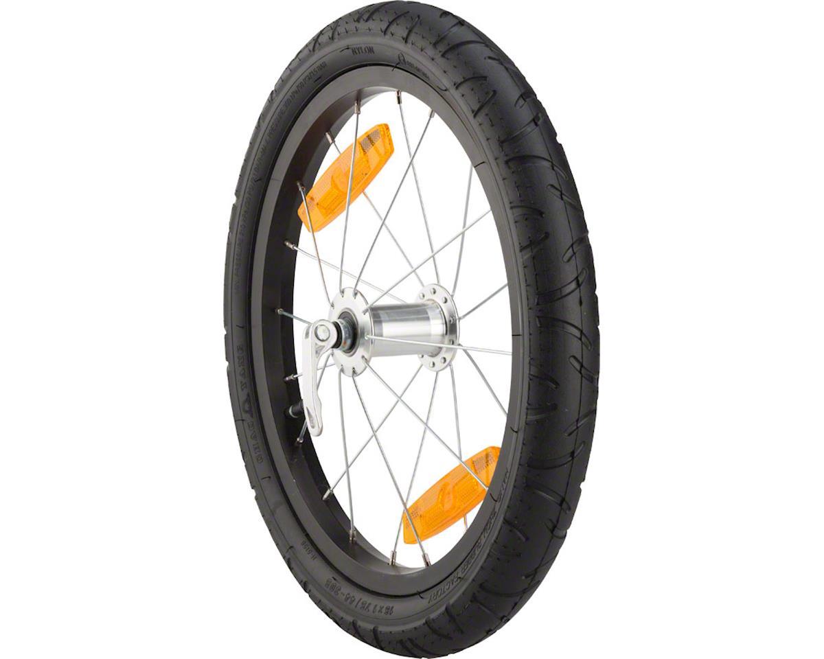 Burley Trailer wheels