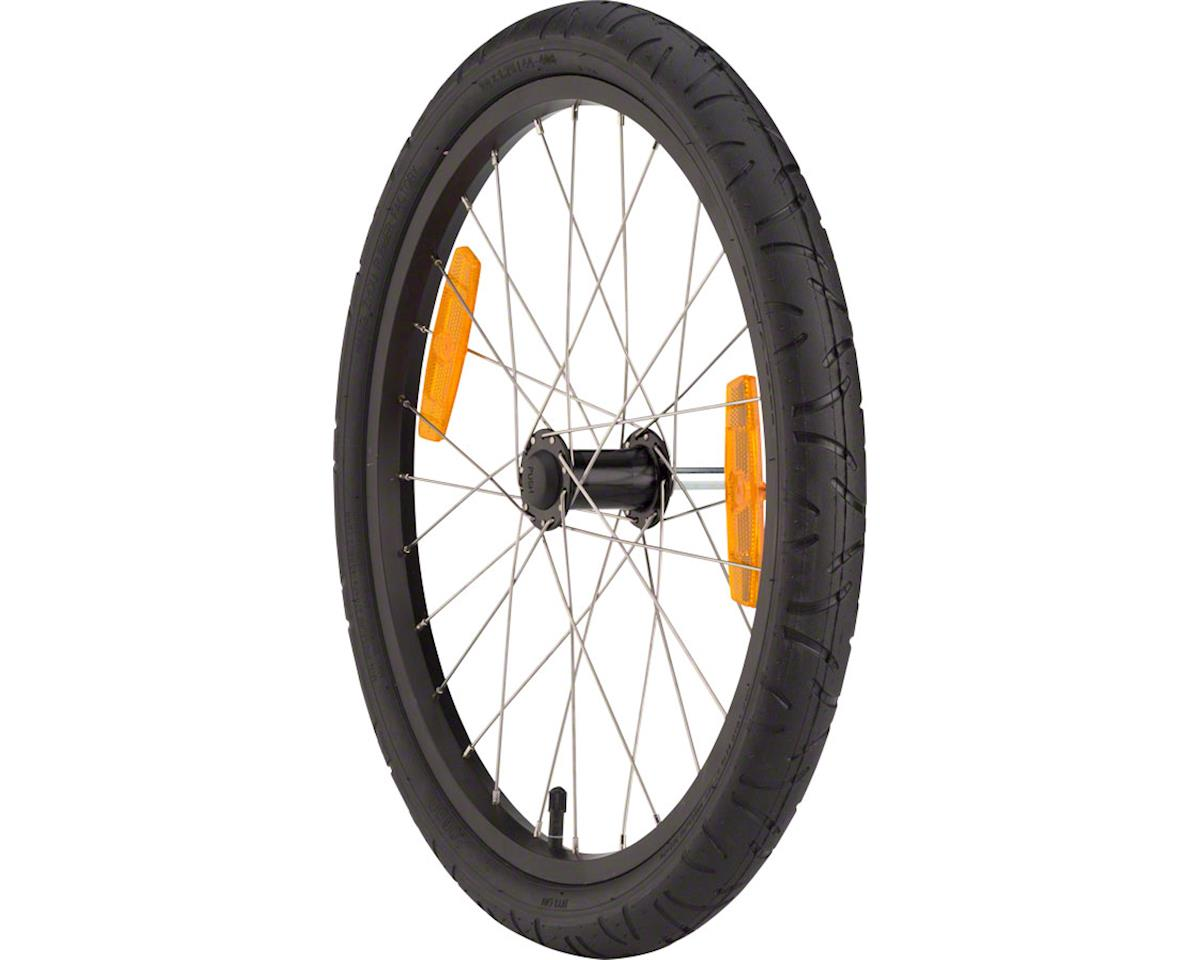 "Replacement Wheel: 20"", For 2014-current Rental Cub"