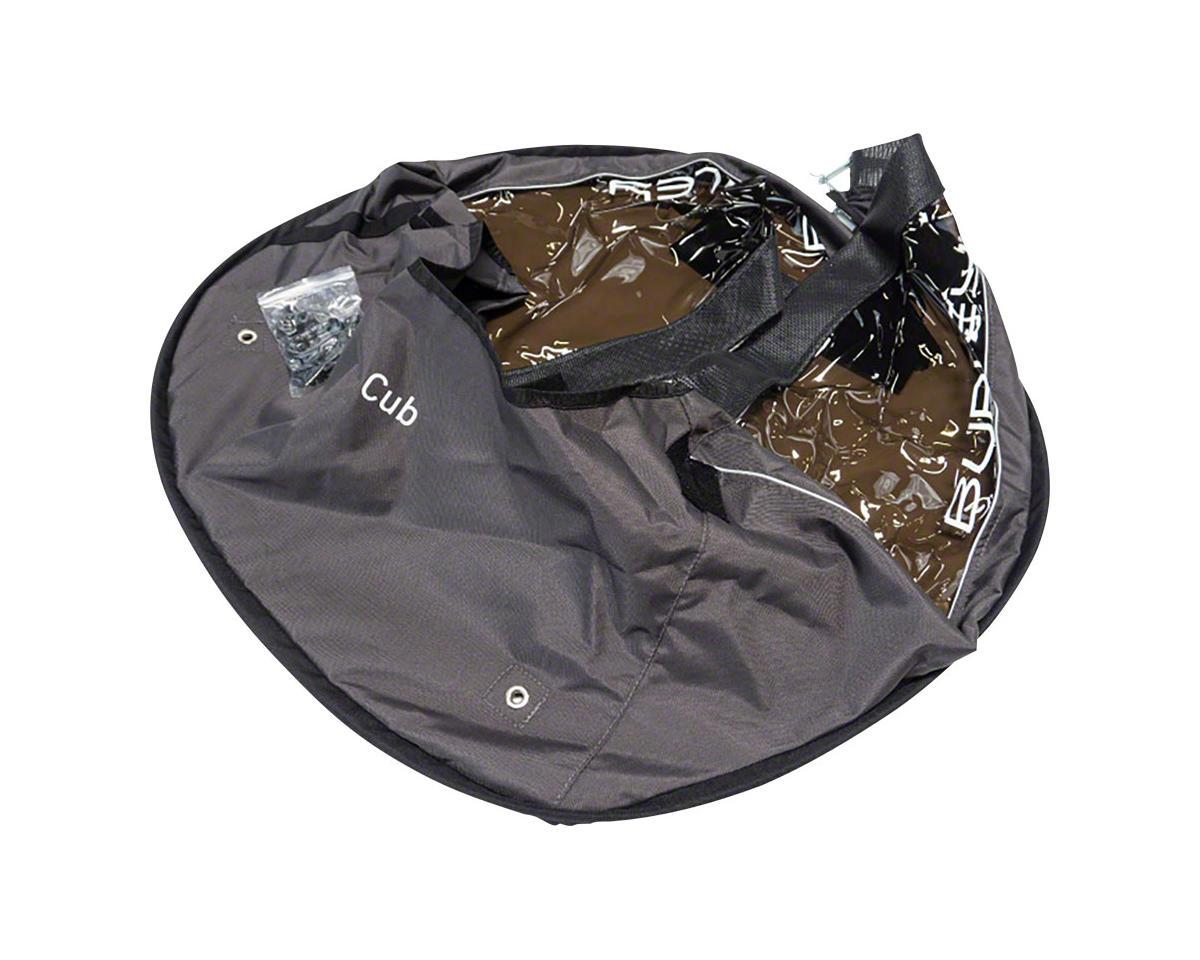 Burley Rental Cub Side Panels: 2014-Present Rental Cub Models