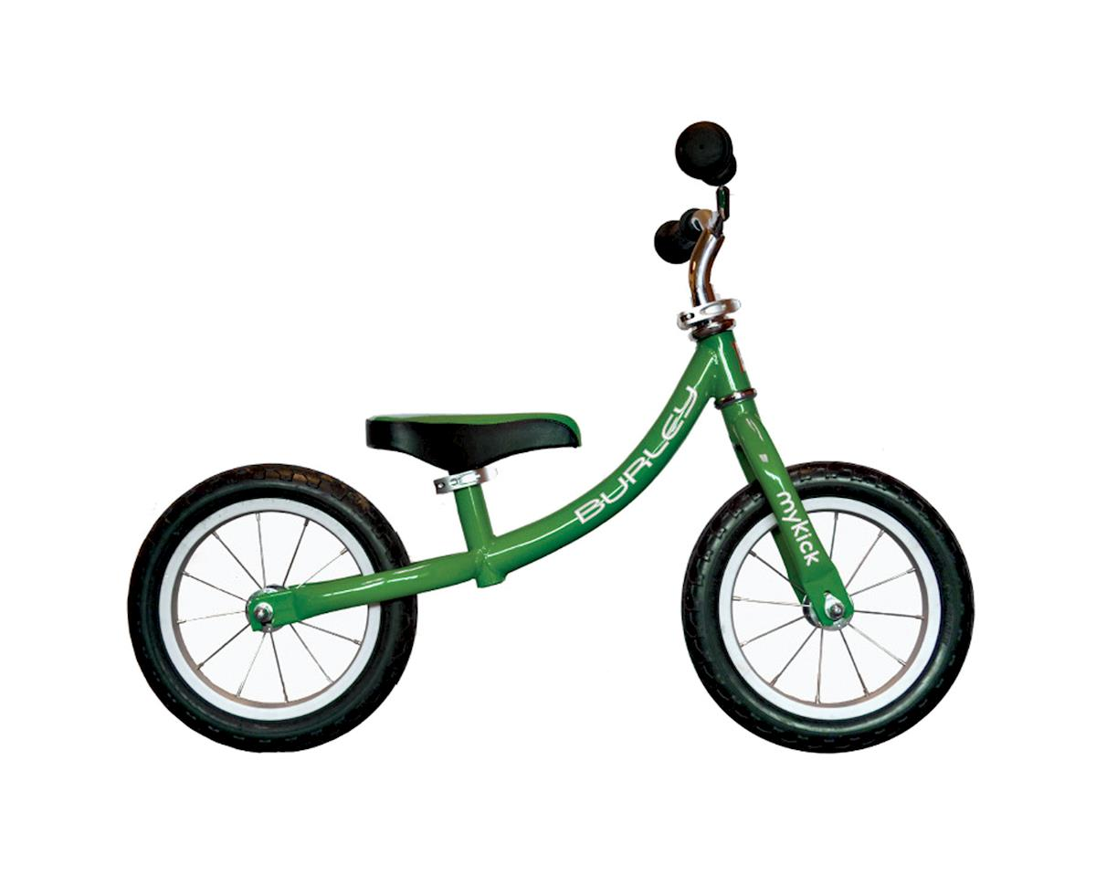 Burley MyKick Kids Balance Bike (Green)