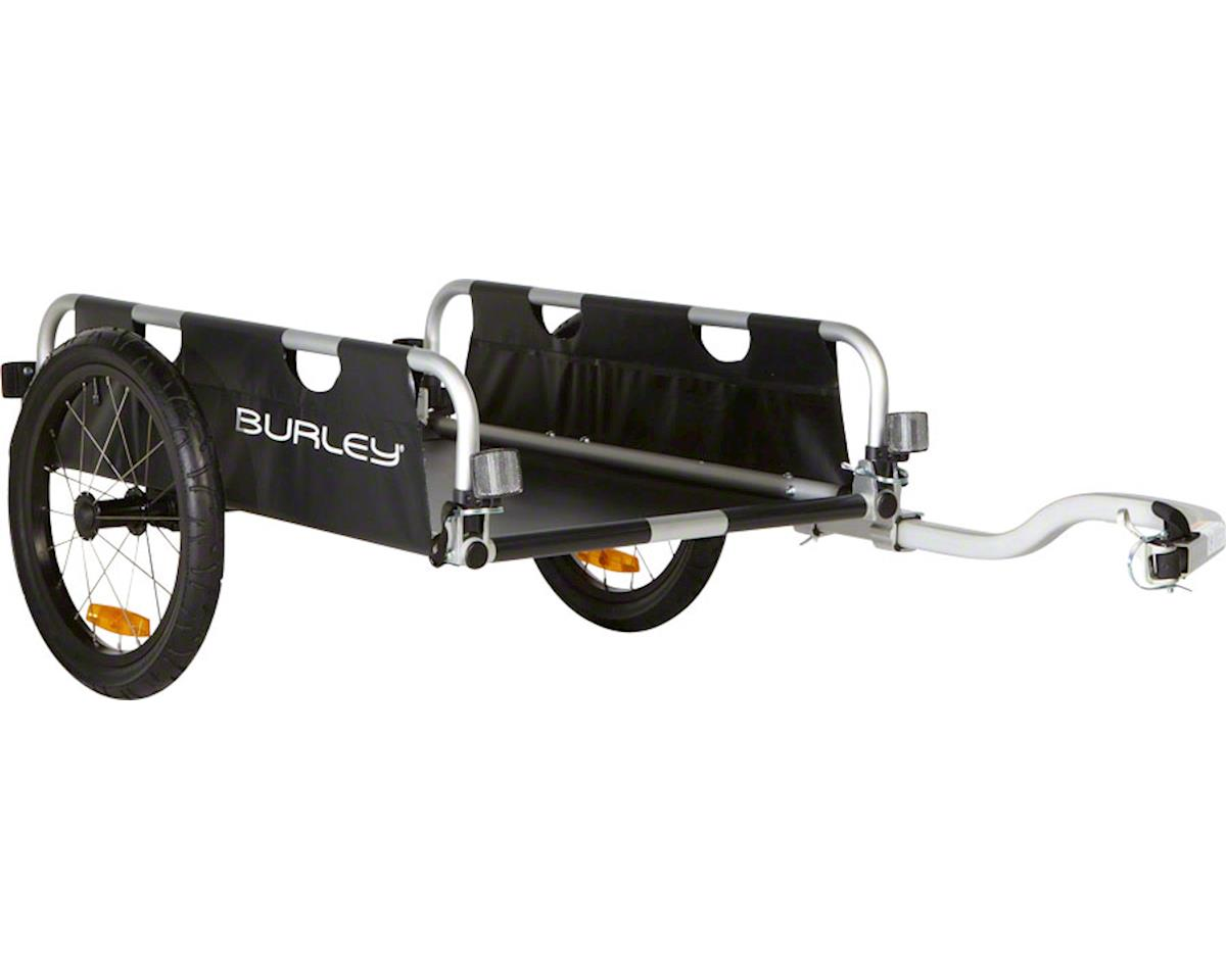 Burley Flatbed Cargo Trailer | relatedproducts