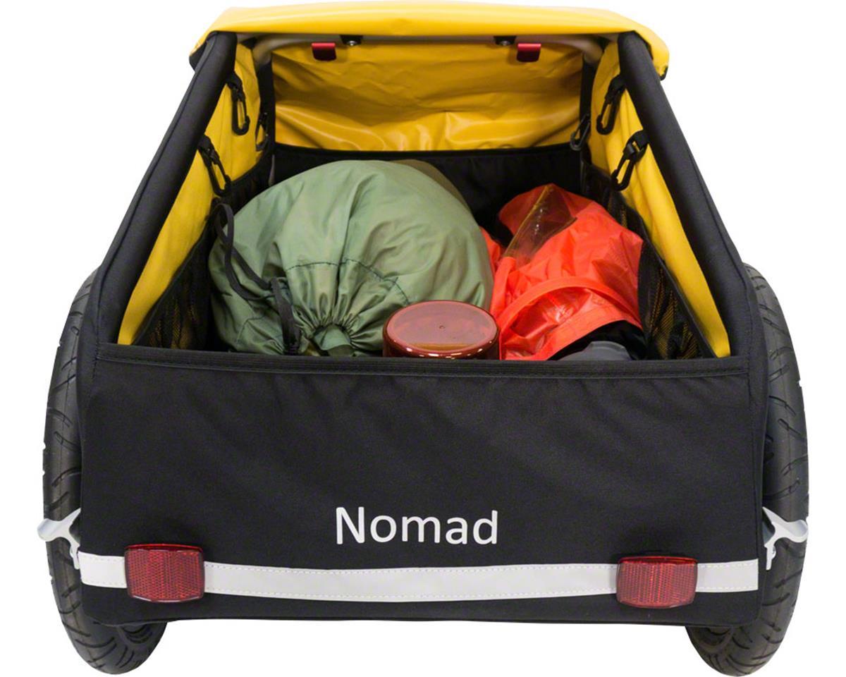 Image 3 for Burley Nomad Cargo Trailer