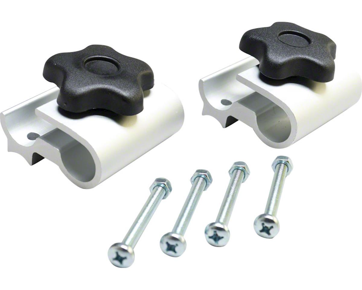 Burley Handlebar Clamp Kit