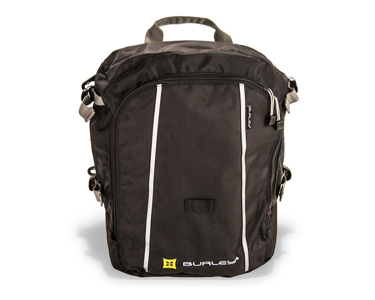 Burley Travoy Lower Transit Bag (Black)